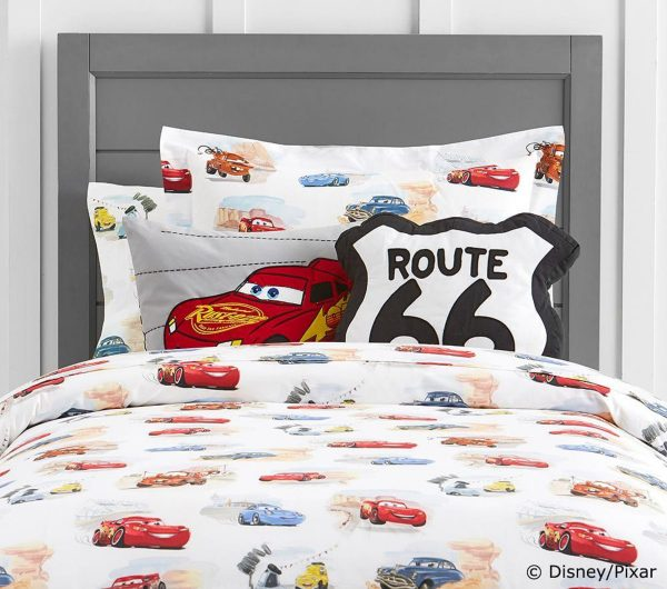 favourite gifts - May 2017 - Cars quilt cover