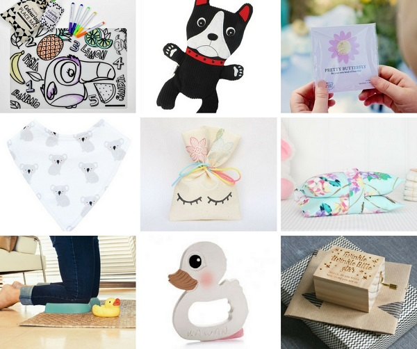 Baby and kids gift ideas – May 2017