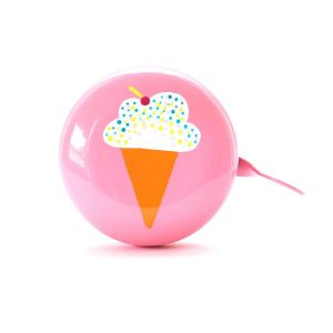 bike accessories for kids - beep bicycle bell ice cream