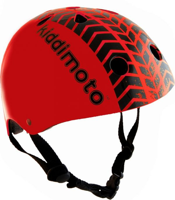 bike accessories for kids - kiddimoto helmets