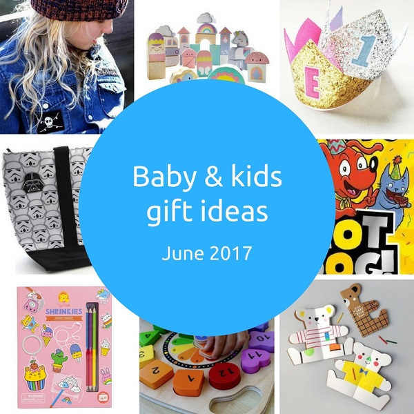 new gift ideas - june 2017 - gift grapevine