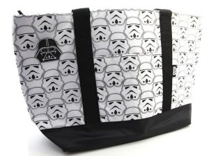 new gift ideas - star wars insulated tote bag