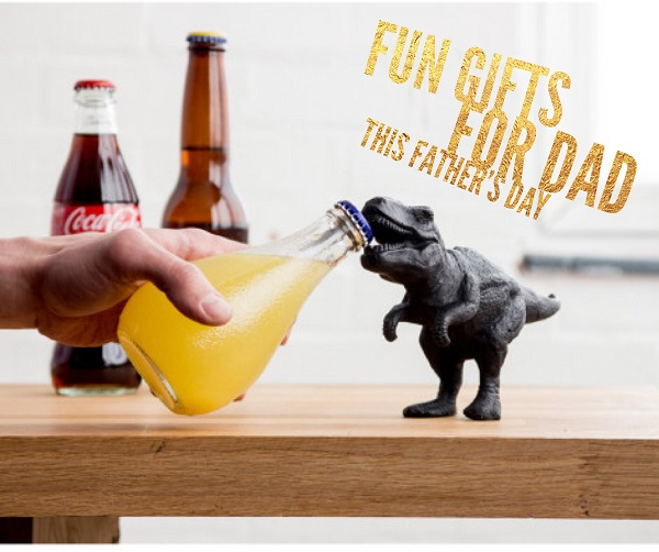 Fun gifts for Dad - Gift Grapevine