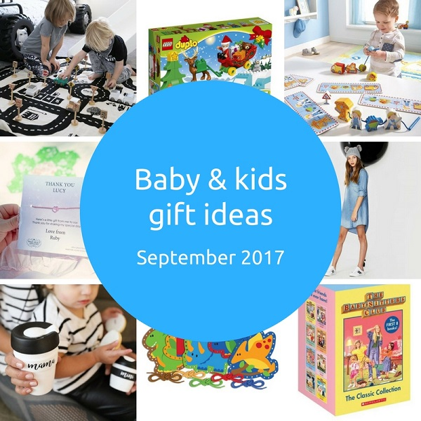 great new kids gift ideas - gift grapevine