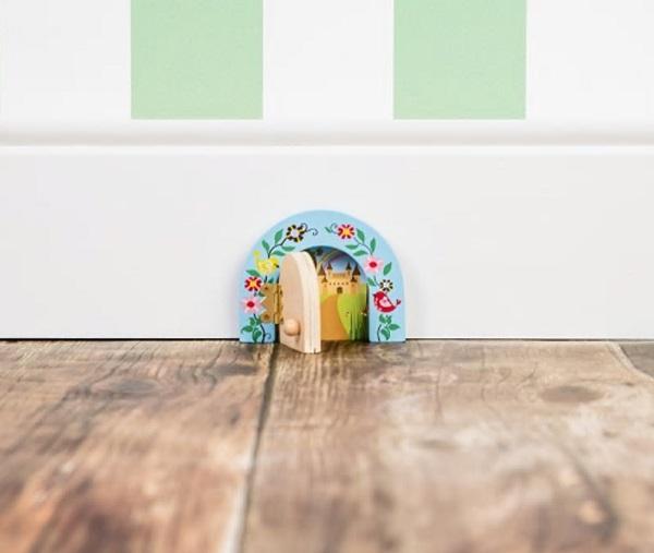 October gift finds - Fairydoorz