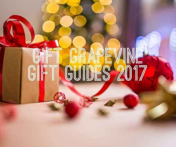 Baby and kids gift ideas – Gift Grapevine Gift Guides 2017