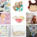 Baby gift ideas - Gift Grapevine gift guide 2 - Facebook cover
