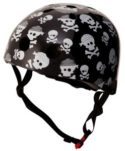 Four to six year old gift ideas - Kiddimoto pirate helmet