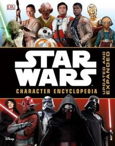 Seven to nine year old gift ideas - Star Wars Character Encyclopedia