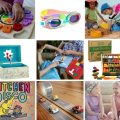 Three year old gift ideas - Facebook cover