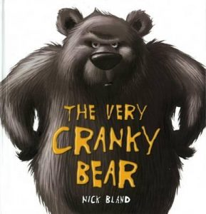 Three year old gift ideas - The Very Cranky Bear