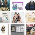 Tween gift ideas - Facebook cover