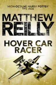 Tween gift ideas - Hover Car Racer