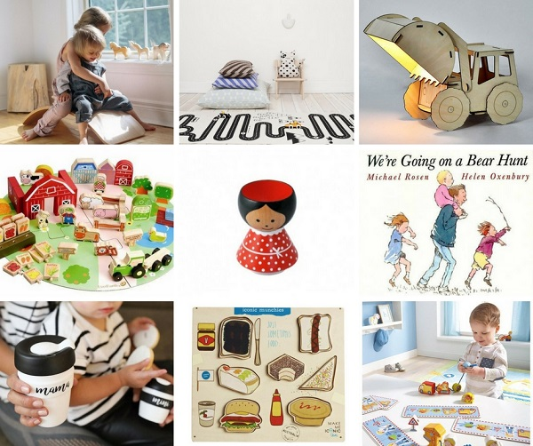 Two year old gift ideas – Gift Grapevine Gift Guide 2017