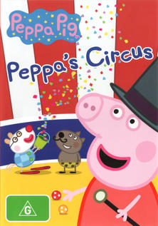 Peppas Circus