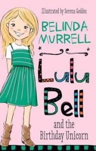 Lulu Bell