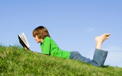 Great books for 7 – 9 year olds