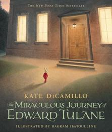 Book reviews by kids, for kids: The Miraculous Journey of Edward Tulane