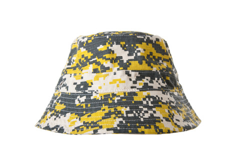 acorn bucket hat minecraft