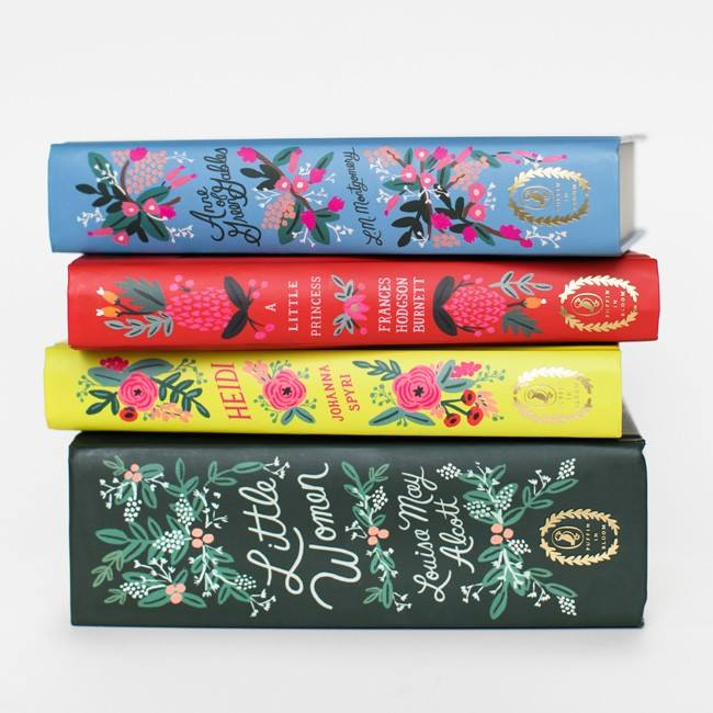 anna bond classic books