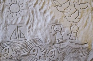 beach stamps 3