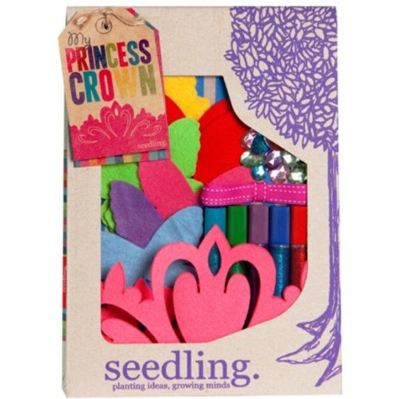 seedling crown