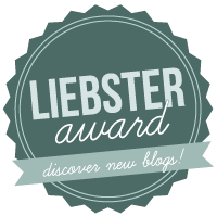 Liebster Award – thanks for the virtual hug!