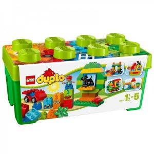 duplo - Gift ideas for 2 year olds - Gift Grapevine
