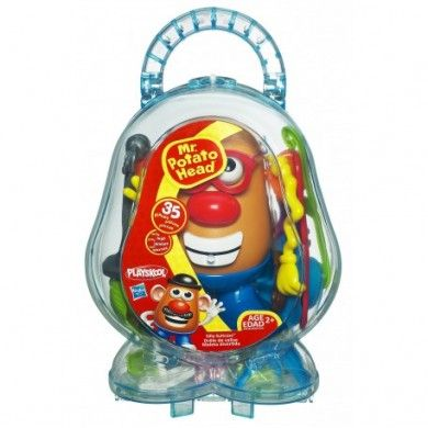 mr potato head - Gift ideas for 2 year olds - Gift Grapevine