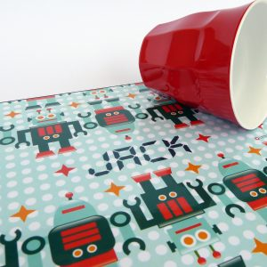placemat Gift ideas for 2 year olds - Gift Grapevine