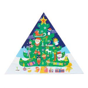 smiggle advent calendar