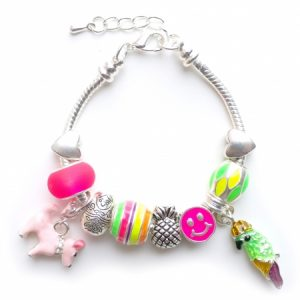 tropical bracelet 2