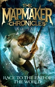 mapmaker chronicles