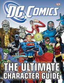 DC ultimate character guide