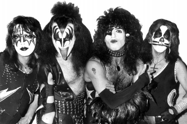 KISS band image