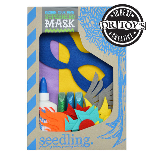 Seedling mask