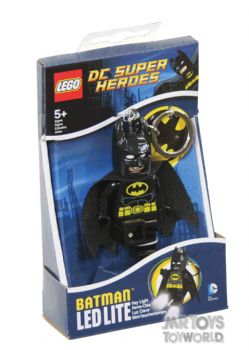 lego keylight batman