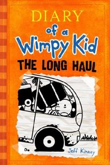 wimpy kid long haul