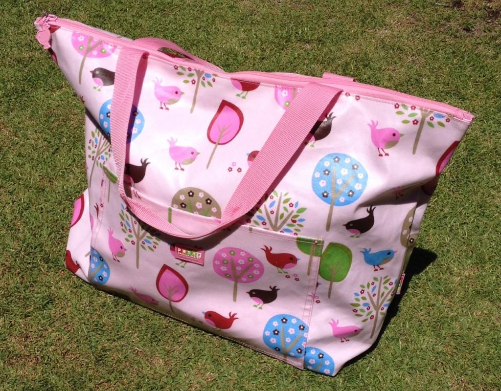 Penny Scallan tote bag