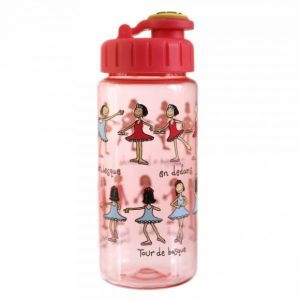 ballet drink bottle