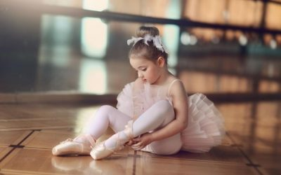 21 ballet gifts for kids crazy about dancing