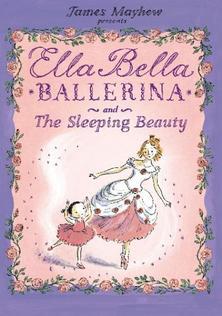 ella bella sleeping beauty