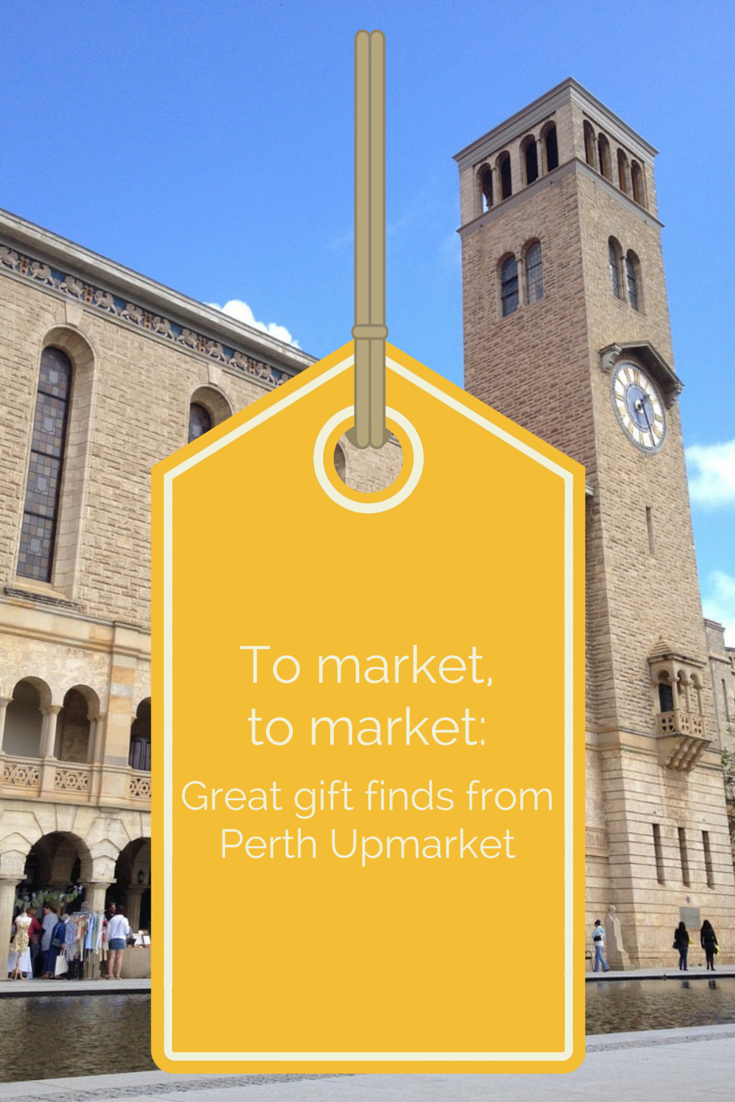 To market, to market: Great gift finds from Perth Upmarket