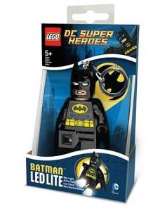 Batman keylight - LEGO gift ideas - Gift Grapevine