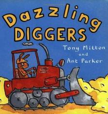 Dazzling Digggers
