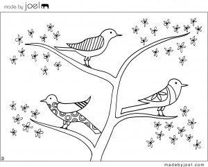 Made-by-Joel-Flower-Tree-Birds-Coloring-Sheet