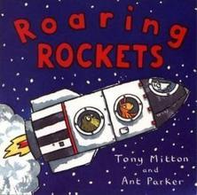 Rooaring Rockets