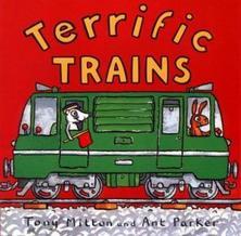 Teriffic Trains