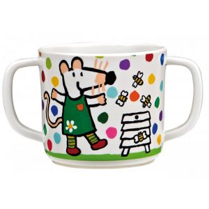 pj-double-handled-cup-maisy-dots