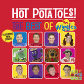 hot potatoes wiggles album